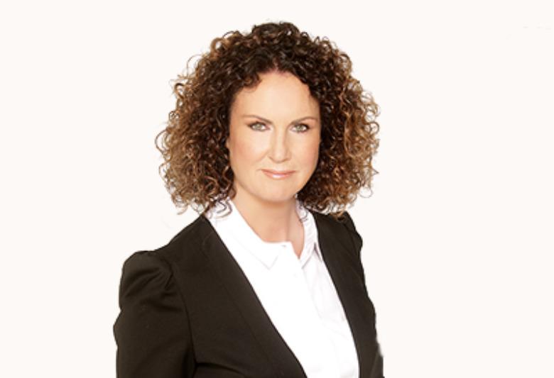 Christine Hoffstetter
